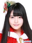 Li Zhao SNH48 Dec 2015