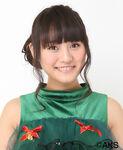 SKE48 Dec 2015 Inuzuka Asana