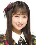 Yoshihashi Yuzuka AKB48 2020