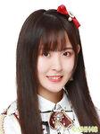 Zhang JiaYu SNH48 June 2018