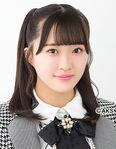 2019 AKB48 Yamane Suzuha