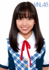 2019 July MNL48 Klaire Presno