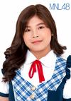 2019 July MNL48 Valerie Joyce Daita