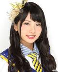 HKT48 Okada Kanna 2015