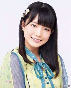 Mizukami Rimika HKT48 2019