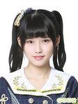 Zheng Yue GNZ48 Oct 2017