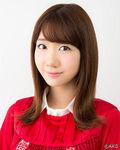2017 NGT48 Kashiwagi Yuki