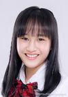 2020 JKT48 Nunu