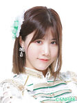 Song YuShan SNH48 June 2017