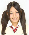 Yamada Reika 2011