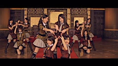 【PV】Waiting room ダイジェスト映像 AKB48 公式