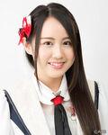 2017 NGT48 Nishimura Nanako