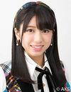 2018 AKB48 Onishi Momoka