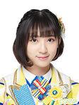Chen XinYu GNZ48 April 2016