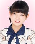 Fukutome Mitsuho Team 8 2019