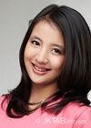 JKT48 Shaffa Nabila 2014