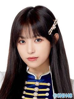Kong XiaoYin SNH48 Oct 2019