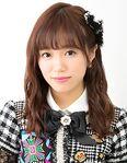 2017 AKB48 Ino Miyabi