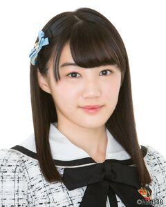 2018 NMB48 Minami Haasa