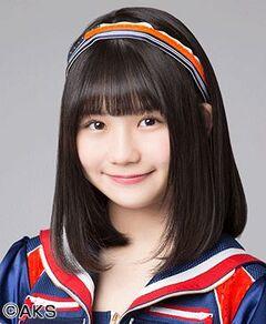 2018 SKE48 Obata Yuna