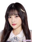 He XiaoYu SNH48 July 2019