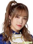 Li Zhao SNH48 Oct 2019