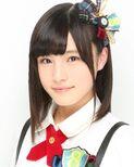 Team 8 Tanikawa Hijiri 2014
