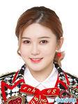 Wen JingJie SNH48 Dec 2017