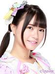 Zhang YuXin SNH48 Mar 2016