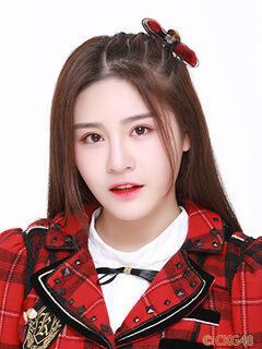 Zhou TongRan CKG48 Nov 2018
