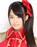 4thElection OgisoShiori 2012