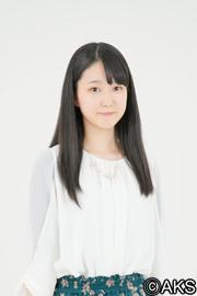 Draft Shirano Miyu 2015