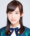 N46 Saito Chiharu Nandome