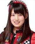 Okabe Rin Team 8 2016