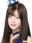Zhao MengTing SNH48 Apr 2017