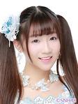 Zhou Yi SNH48 June 2016