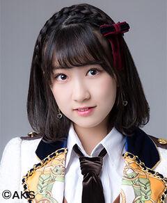2017 SKE48 Mizuno Airi