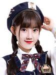 Li Hui CKG48 Dec 2019