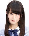N46 Yamazaki Rena Natsu no Free and Easy
