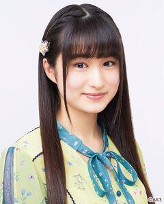 Tanaka Iori HKT48 2019