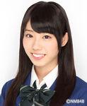 Yamagishi Natsumi 2013