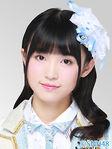 Zhang HanXiao SNH48 Oct 2015