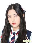 Zhao XinYu GNZ48 Dec 2018