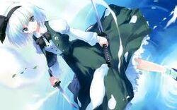 Shinobu Uryu 2