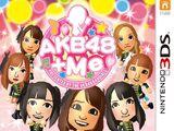 AKB48+Me