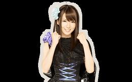 Kikuchi Ayaka AnY