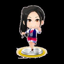 Aigasa Moe 1