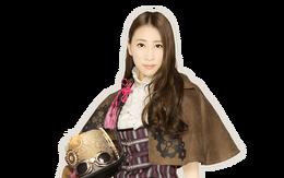 Chikano Rina AnY