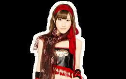 Matsubara Natsumi AnY