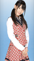 Kashiwagi Yuki 1 3rd